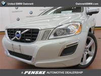 ======: This 2011 Volvo XC60 3.0T has a Seashell