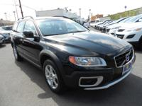 This 2011 Volvo XC70 3.2L is offered exclusively by