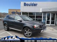 CARFAX Shows No accidents!. XC90 3.2 R-Design, AWD,