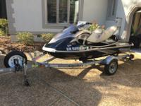 2011 vx cruiser waverunner 59.8 hrs in great shape base