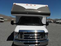 2011 Winnebago E-450 Access M-26Q Motorhome Class C Why
