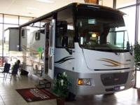 MAKE: WINNEBAGO VISTA MODEL: 2011 WFE35F BATH AND A