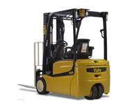 Forklifts/ Lift Trucks Electric. 2011 Yale ERP-040VT