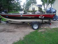 This boat resembles brand brand-new! Purchased new in