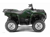 The best Mid size ATV on the market with power