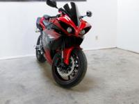 2011 YAMAHA R1. WE FINANCE ALMOST EVERY PERSON! ENABLE