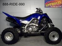 2011 Yamaha Raptor 700. We have a best Raptor. This is