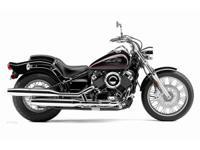 Motorbikes Cruiser 2496 PSN. 2011 Yamaha V Star Custom