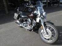 Motorcycles Cruiser 854 PSN . 2011 Yamaha V Star Custom