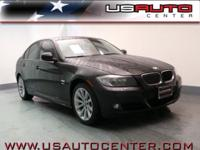 This outstanding example of a 2011 BMW 3 Series 328i