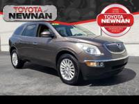 This 2011 Buick Enclave CXL-1 is offered to you for