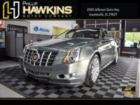 VIEW THIS VEHICLE @ HAWKINSMC.COM FOR A 360 INTERIOR &