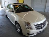 2011 Cadillac CTS ** Luxury Package ** Panoramic