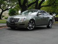 Ken Batchelor Cadillac - Preowned is honored to present
