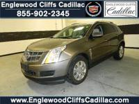 CADILLAC SHIELD, CLEAN CAR FAX, NO ACCIDENTS!, GM