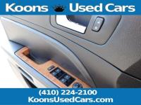2011 Cadillac STS Vanilla Latte Luxury Sport Leather,