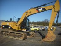 2011 Caterpillar 320DL 320DL 2011 CATERPILLAR 320DL