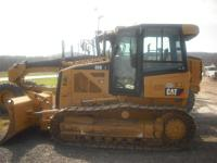 2011 Caterpillar D5K XL D5K XL 2011 CATERPILLAR D5K XL