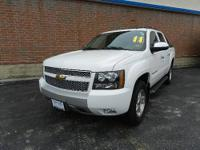 2011 Chevrolet Avalanche Pickup Truck 1500 LT Our