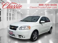 2011 Chevrolet Aveo 4dr Car LT W/2LT Our Location is: