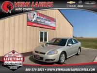 Vern Laures Auto Center is built on long-standing
