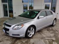 2011 CHEVROLET MALIBU LT Our Location is: Honda of