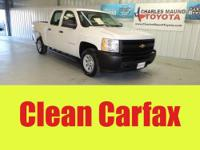 4-Speed Automatic with Overdrive, CLEAN CARFAX, and NEW