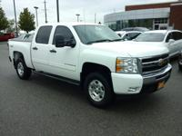 This 2011 Chevrolet Silverado 1500 LT is proudly
