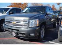 Exterior Color: gray, Body: Pickup, Engine: V8 5.30L,