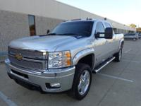 Year: 2011 Body Type: Pickup TruckMake: Chevrolet