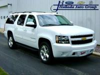 2011 Chevrolet Suburban 4WD 4dr 1500 LT Our Location