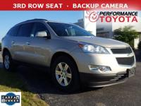 CARFAX 1 owner, Free CARFAX report! BACKUP CAMERA, a