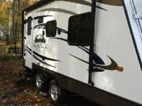2011 CrossRoads Recreational Vehicle Sunset Trail Ultra