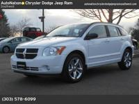 This 2011 Dodge Caliber Rush is offered to you for sale