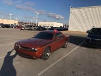 You can find this 2011 Dodge Challenger R/T Classic and