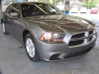 2011 Dodge Charger SE, 3.6 L ** Sport Sedan ** Tungsten