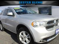 This 2011 Dodge Durango Express is proudly offered by