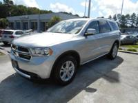 2011 DODGE Durango SUV 2WD 4dr Crew Our Location is: