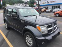 This 2011 Dodge Nitro SE is proudly offered by Bob