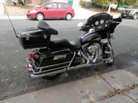 For Sale $13,495 - 2011 Electra Glide Classic FLHTC -