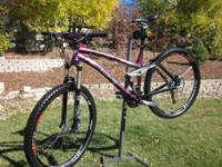 2011 Ellsworth 29er Evolution Full Suspension Large