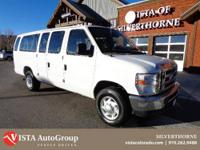2011 FORD E350 VN Van Our Location is: Vista Auto Group