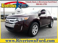 This 2011 Ford Edge 4dr SEL FWD is offered to you for