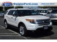 2011 Ford Explorer XLT 4D Utility XLT Our Location is: