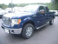 PRICE DROP FROM $35,340, $1,000 below NADA Retail! Ford