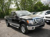CARFAX 1-Owner, LOW MILES - 9,333! XLT trim. iPod/MP3