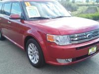 2011 FORD FLEX SEL Our Location is: Lithia Chrysler