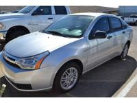 2011 Ford Focus 4dr Sedan SE SE Our Location is: Lithia