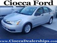 CARFAX 1-Owner. WAS $7,990. SE trim. iPod/MP3 Input, CD