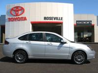 STOP! Read this! The Roseville Toyota Advantage! Be the